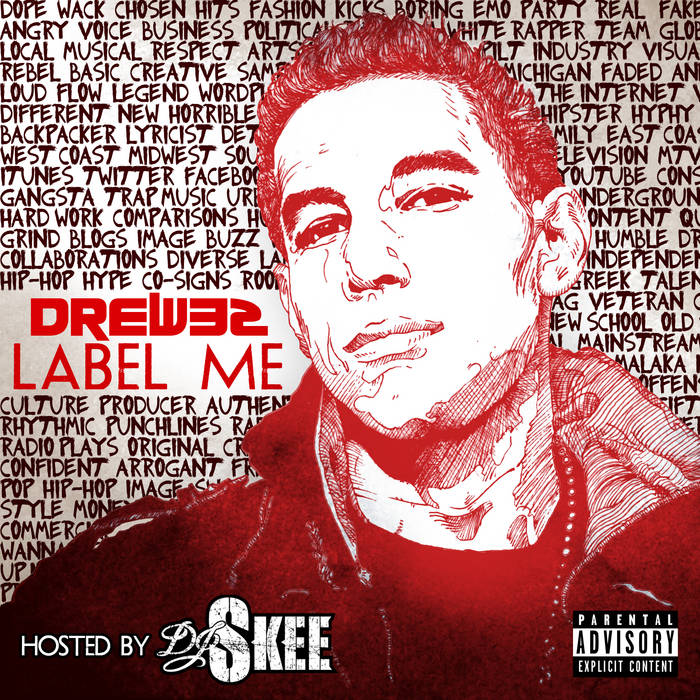 Label Me (Mixtape) [Hosted by DJ Skee] cover art