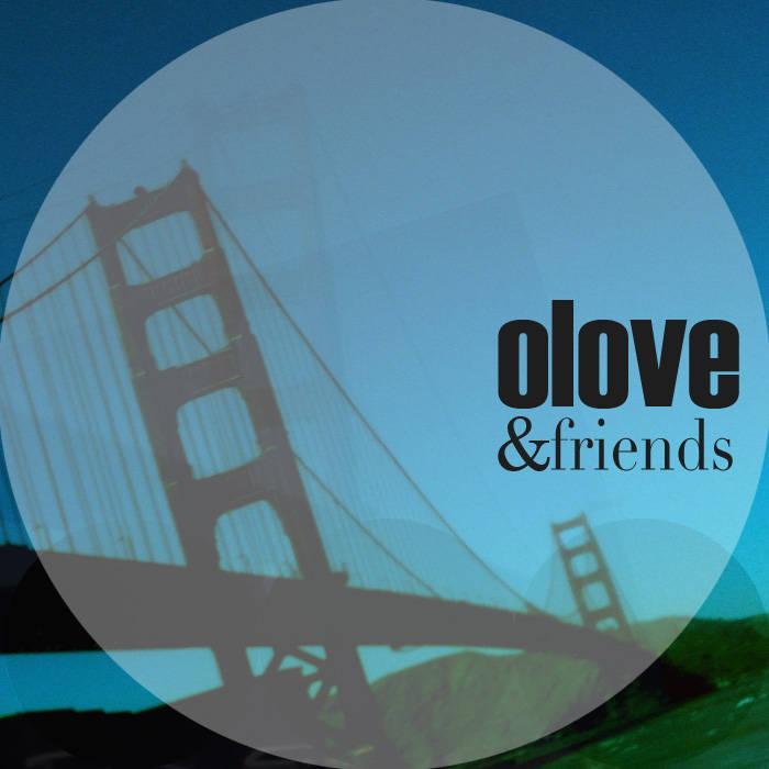Olove & Friends cover art