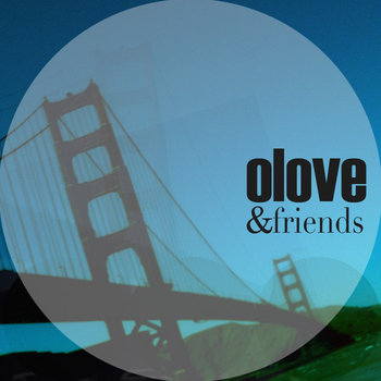 Olove & Friends cover art