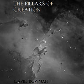 The Pillars of Creation cover art