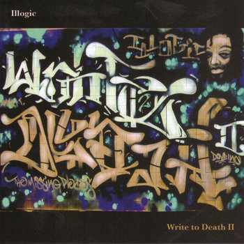 Write To Death 2: The Missing Pieces CD