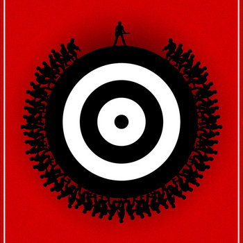 Seven Nation Army - White Stripes cover cover art