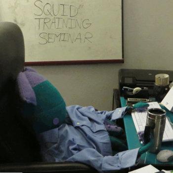 Squid Training Seminar cover art