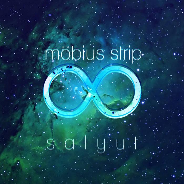 Salyut EP cover art
