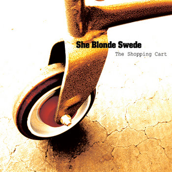 The Shopping Cart EP cover art
