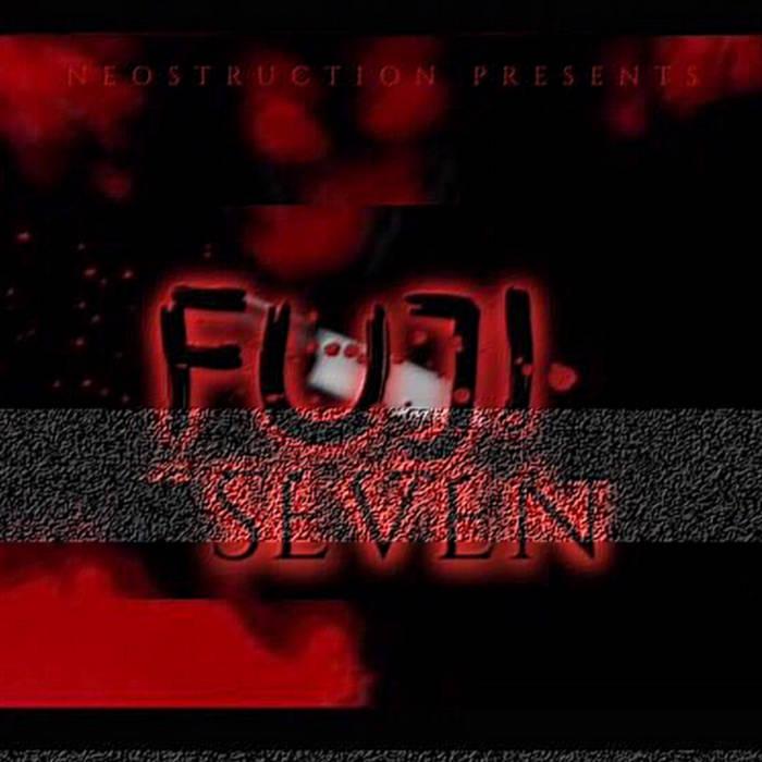 Fuji Seven cover art