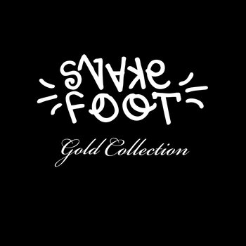 Gold Collection cover art