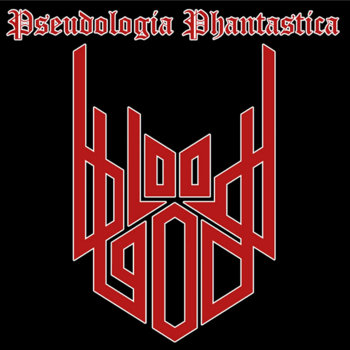 Pseudologia Phantastica cover art