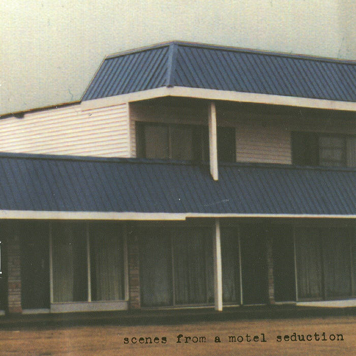 Scenes From a Motel Seduction cover art