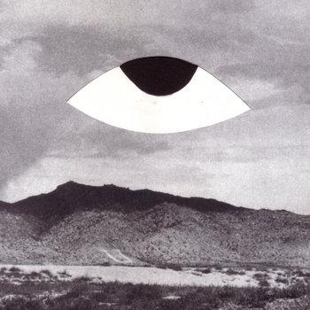 strangevision cover art