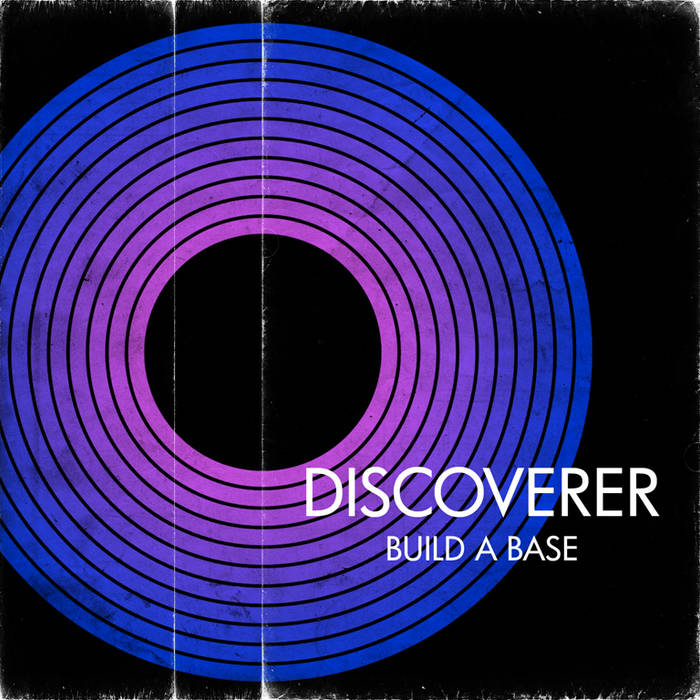 Build a Base cover art
