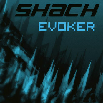 Evoker EP (Store Edition - With Two Bonus Tracks) cover art
