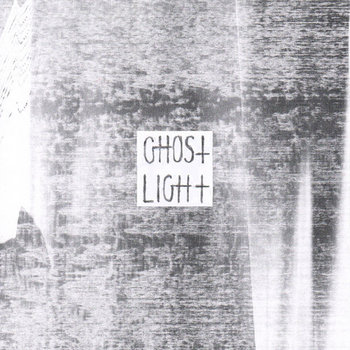 Ghostlight - Mayan cover art