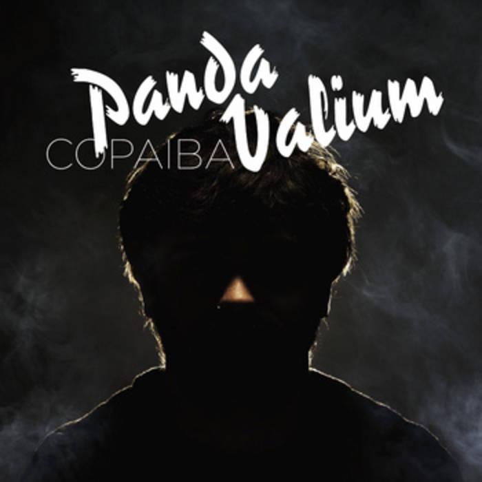 Panda Valium - Copaiba cover art