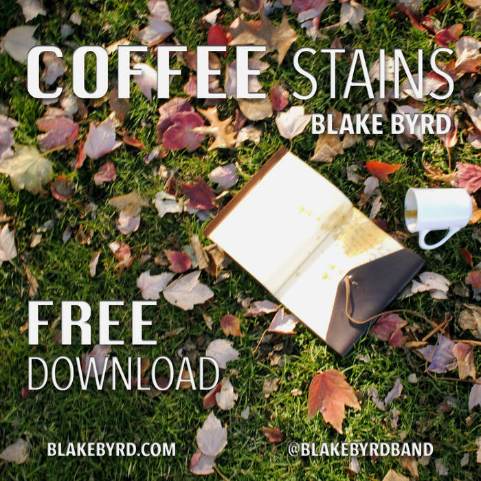 Coffe Stains cover art