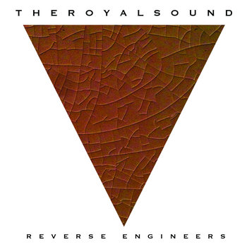 Reverse Engineers cover art