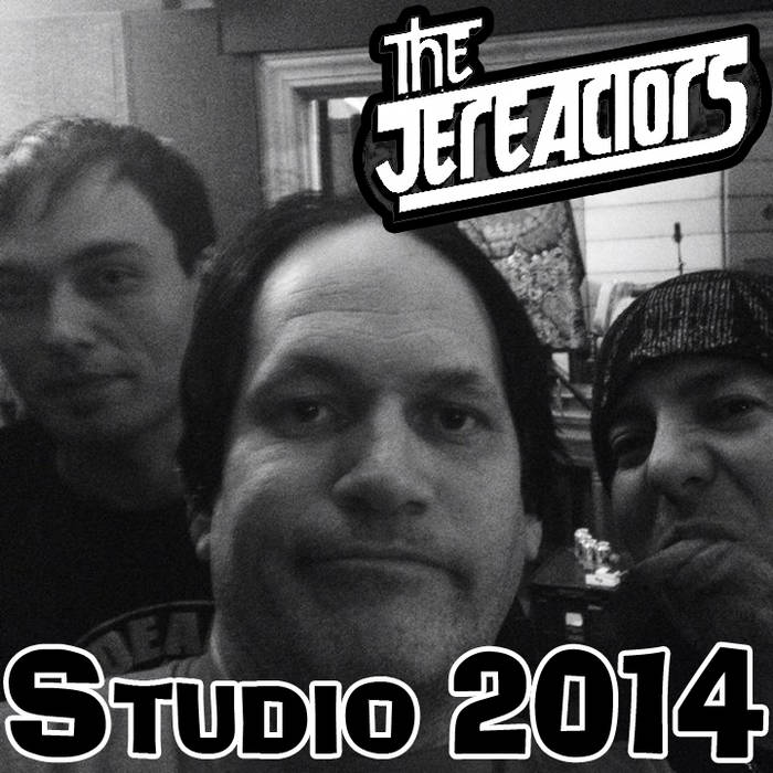 Studio Tracks 2014 cover art