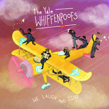We Laugh and Sing cover art