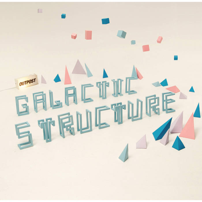 Galactic Intro cover art
