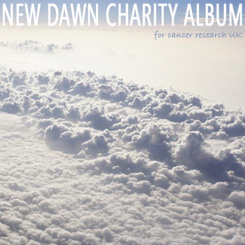 New Dawn Charity Album cover art