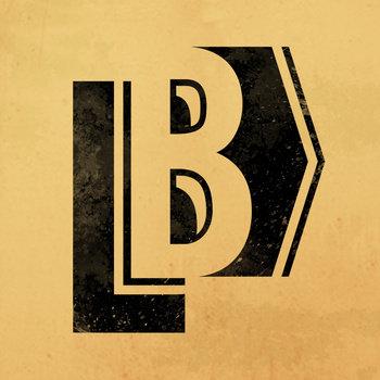 LB cover art