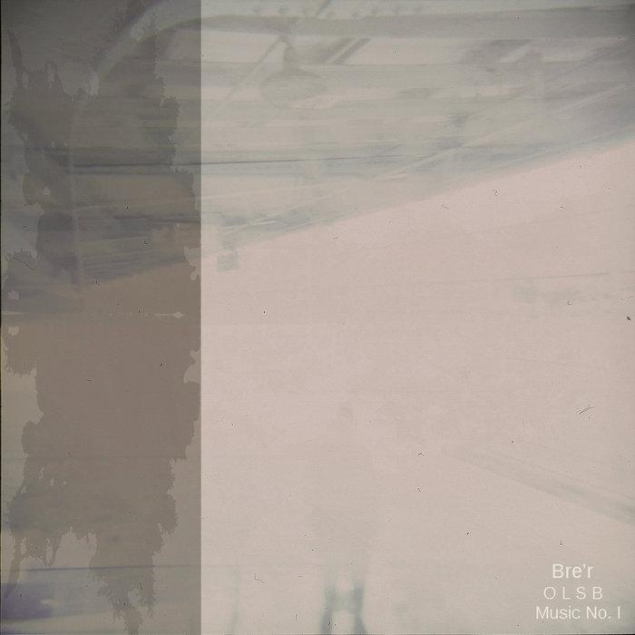 O L S B Music No.1 cover art