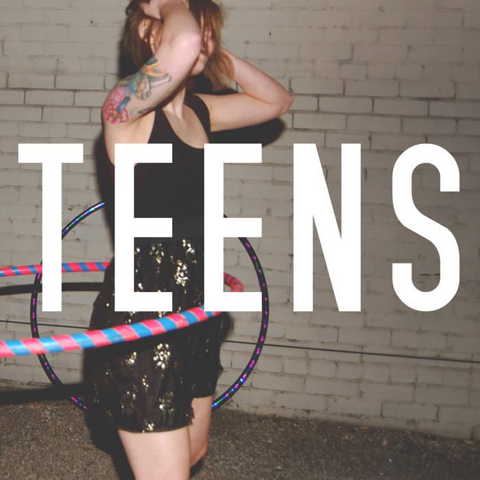 TEENS cover art