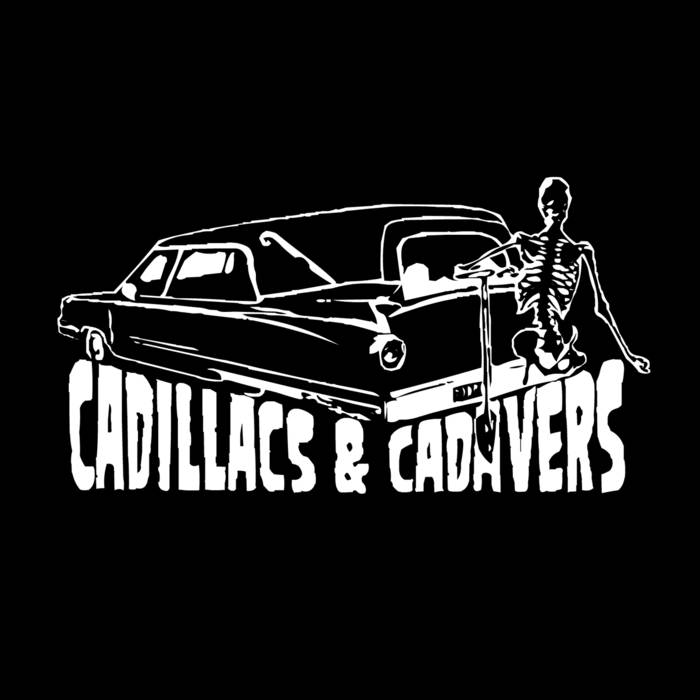 Cadillacs & Cadavers cover art