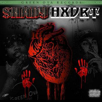 Shady HXVRT (Shady Blaze X BLVCKHXRT) cover art