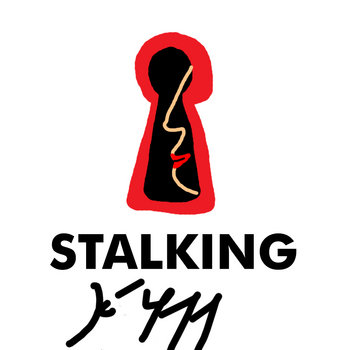 Stalking (Bandcamp Edition) cover art