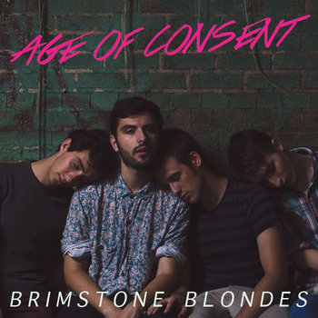 AGE OF CONSENT cover art