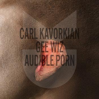Audible Porn cover art