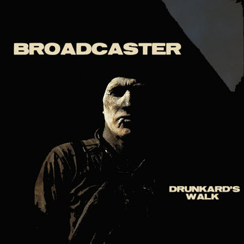 Drunkard's Walk (2012 Bonus Edition) cover art