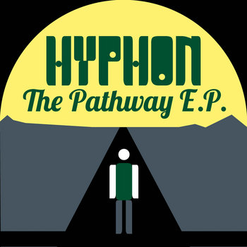 The Pathway EP cover art