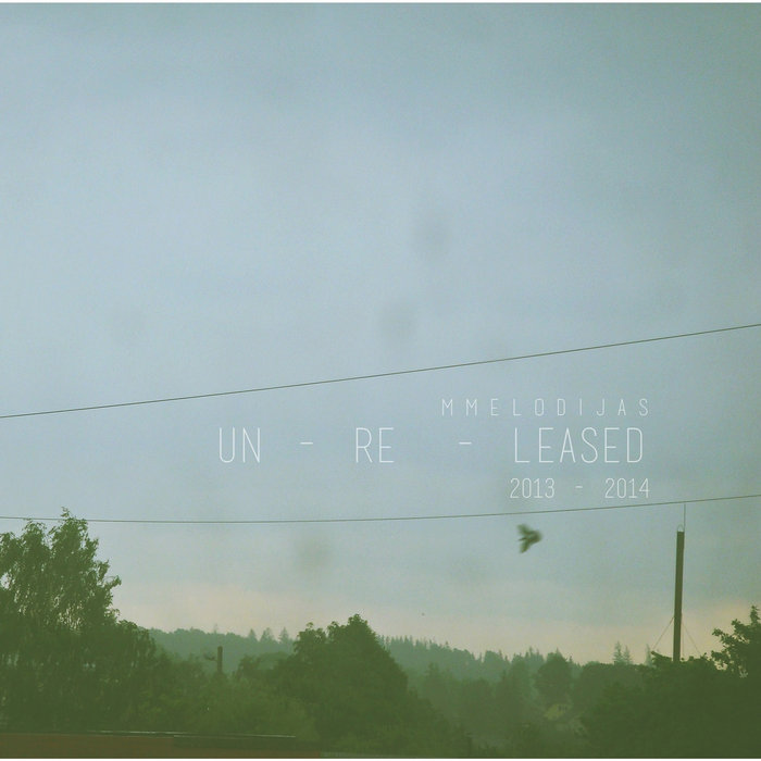 UN - RE  - LEASED cover art