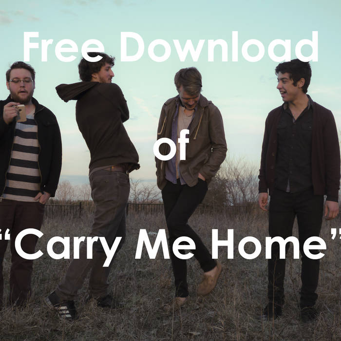 Carry Me Home--Free Download cover art