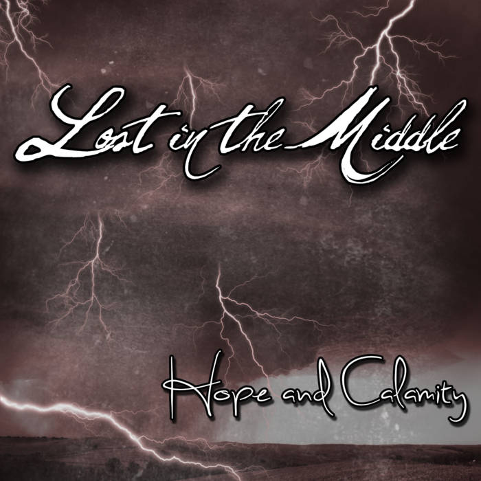Hope & Calamity cover art