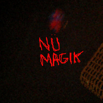 Nü Magik cover art