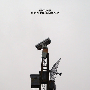 The China Syndrome cover art