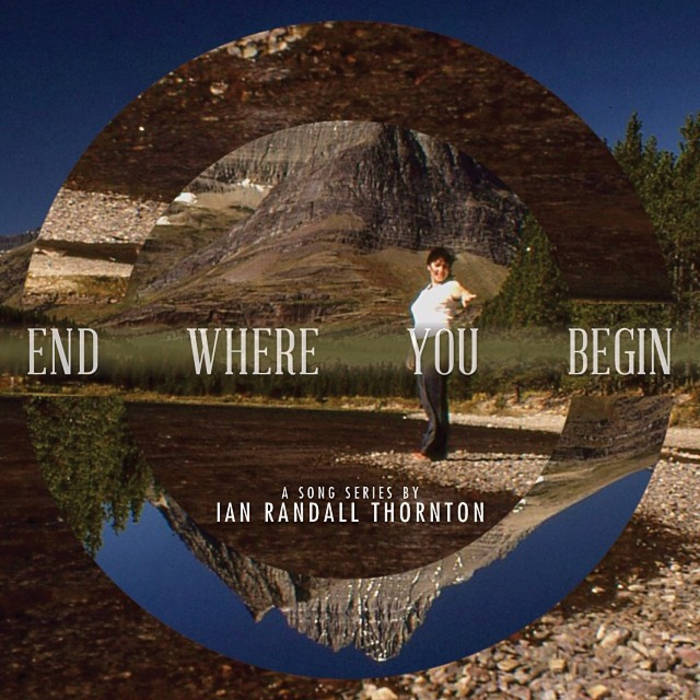 End Where You Begin cover art