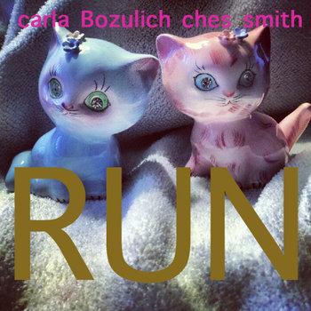 Run cover art