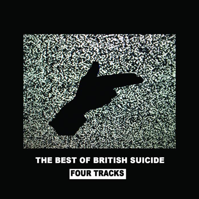 Four Tracks cover art