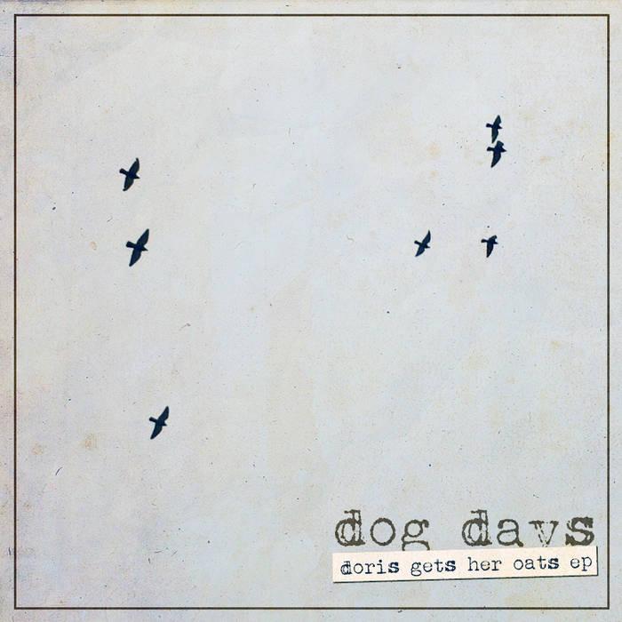 Doris Gets Her Oats EP cover art