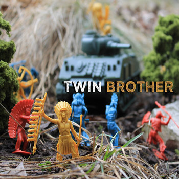 Twin Brother cover art
