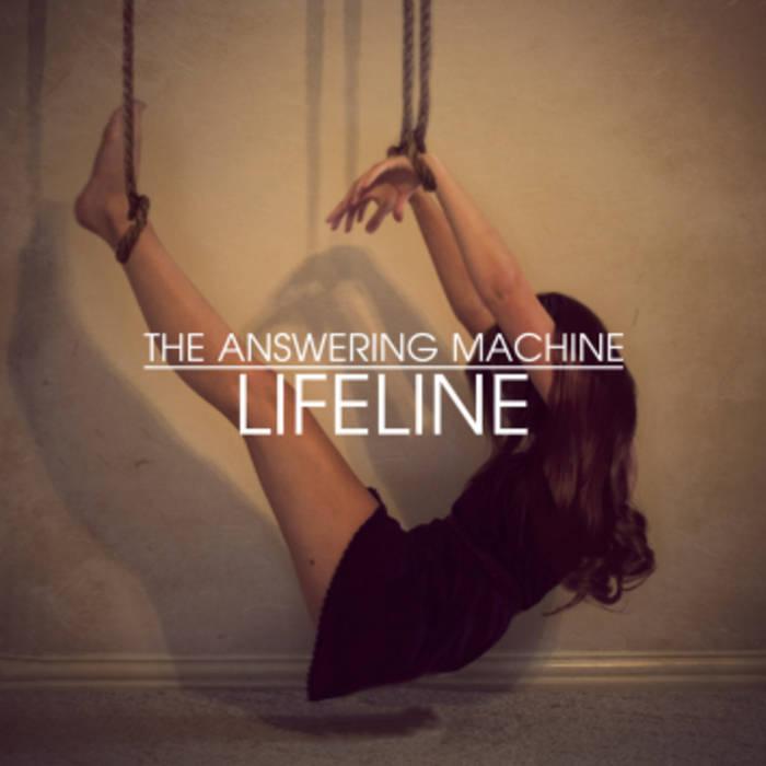Lifeline (album) cover art