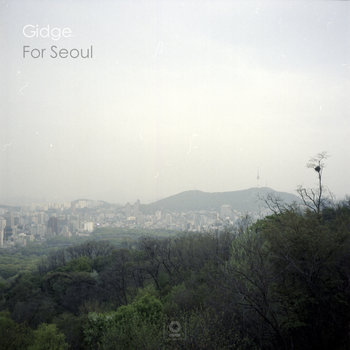 For Seoul cover art