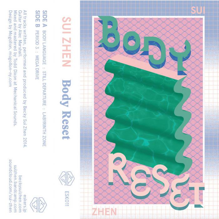 Body Reset cover art