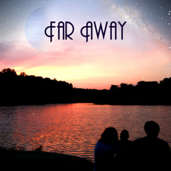 Far Away cover art