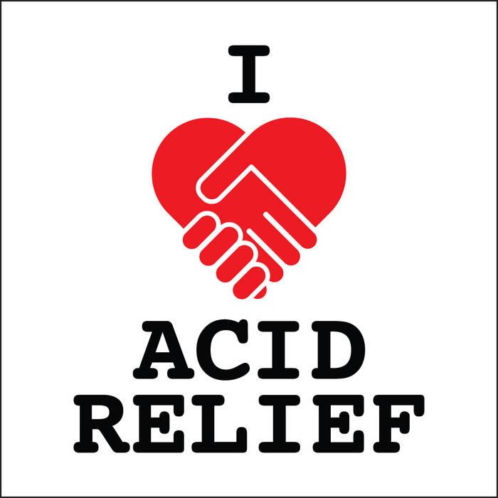 Acid Relief cover art
