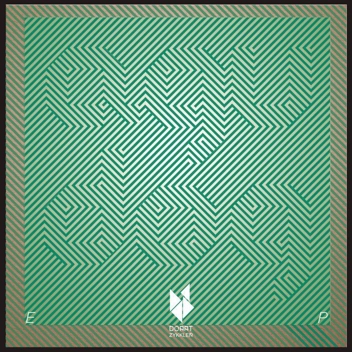 EP DZ-039 cover art